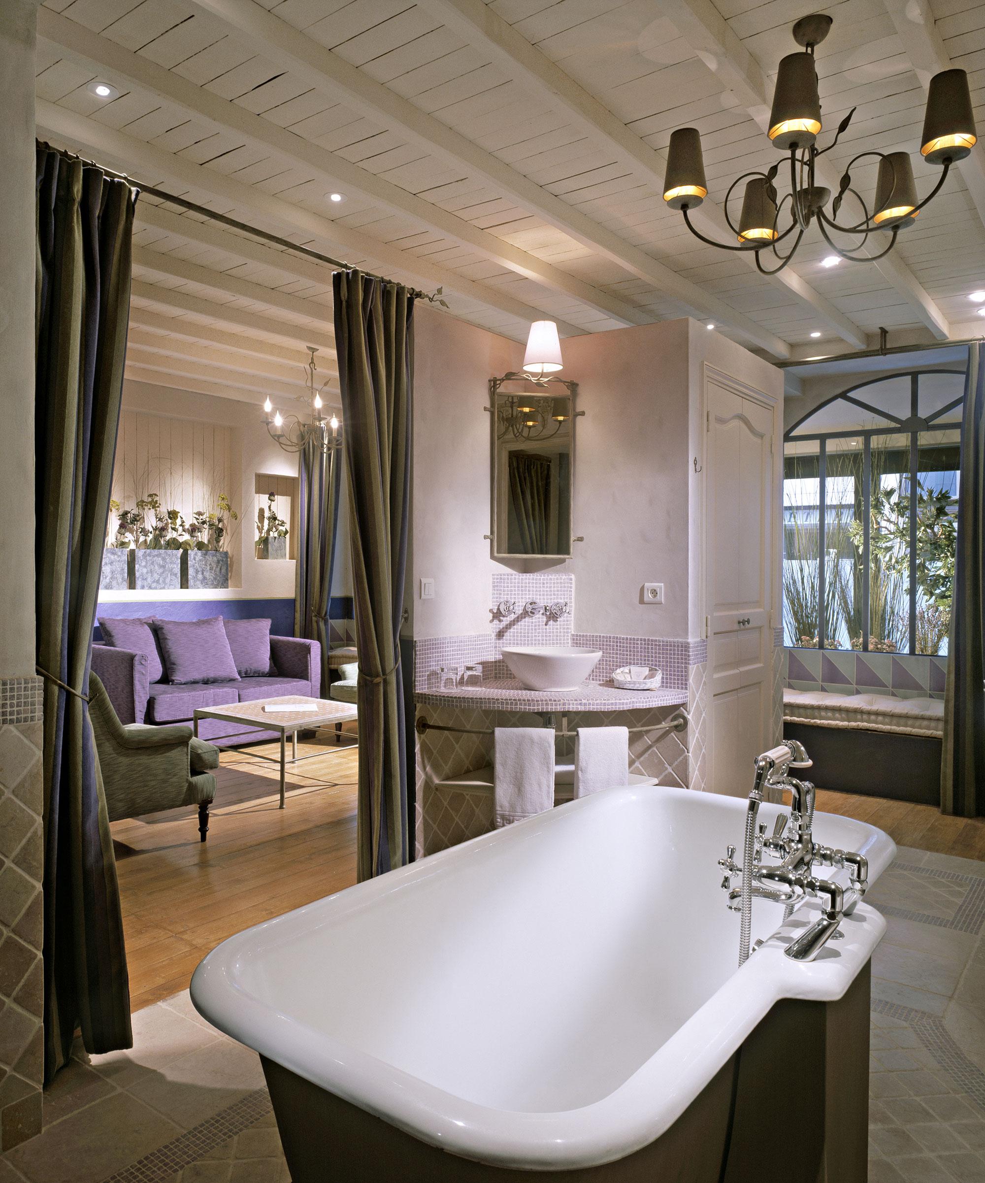 photo gallery design hotel elysees regencia paris 4