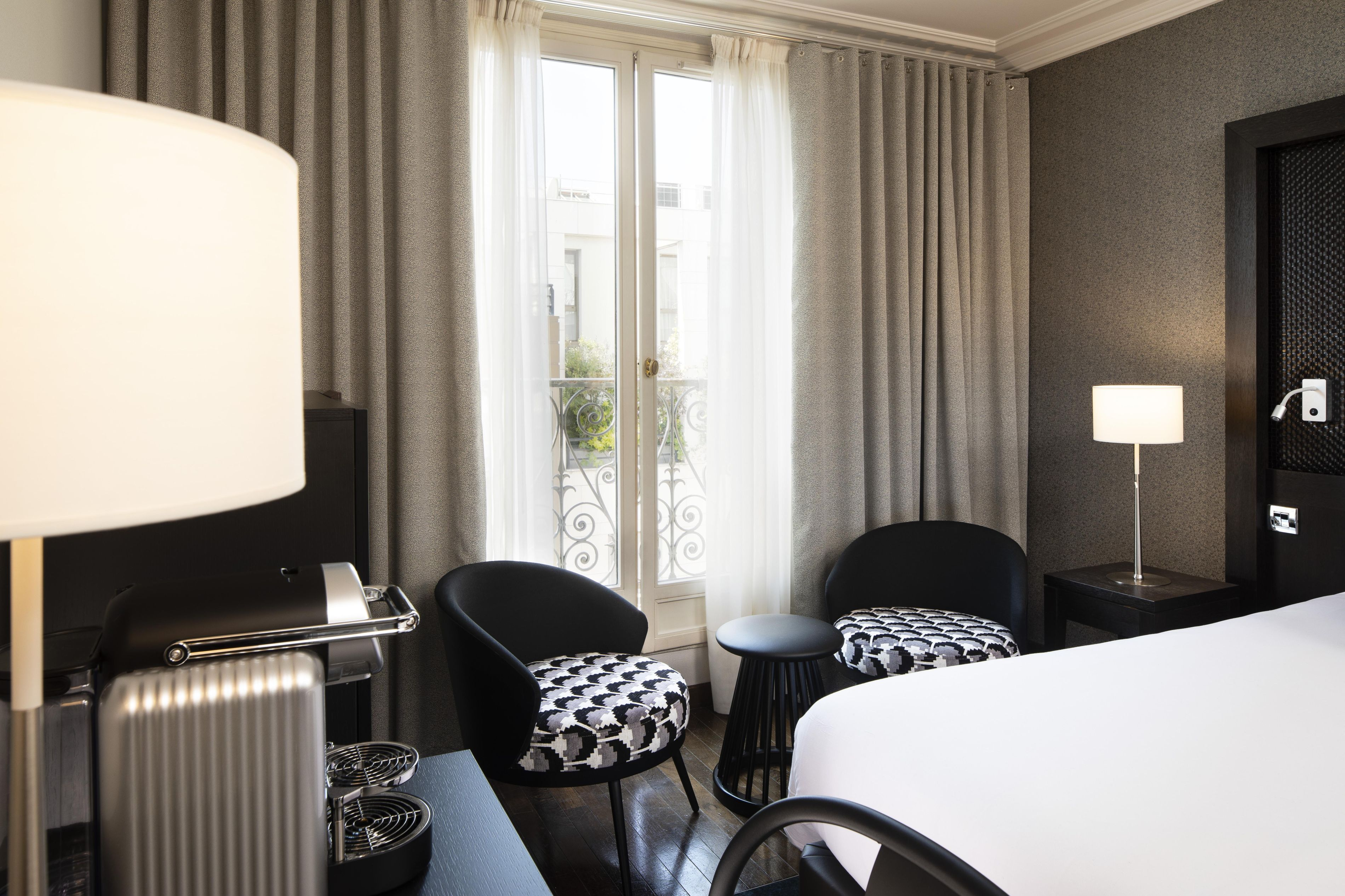 Superior room Elysees Regencia