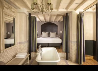 junior suite mademoiselle elysees regencia