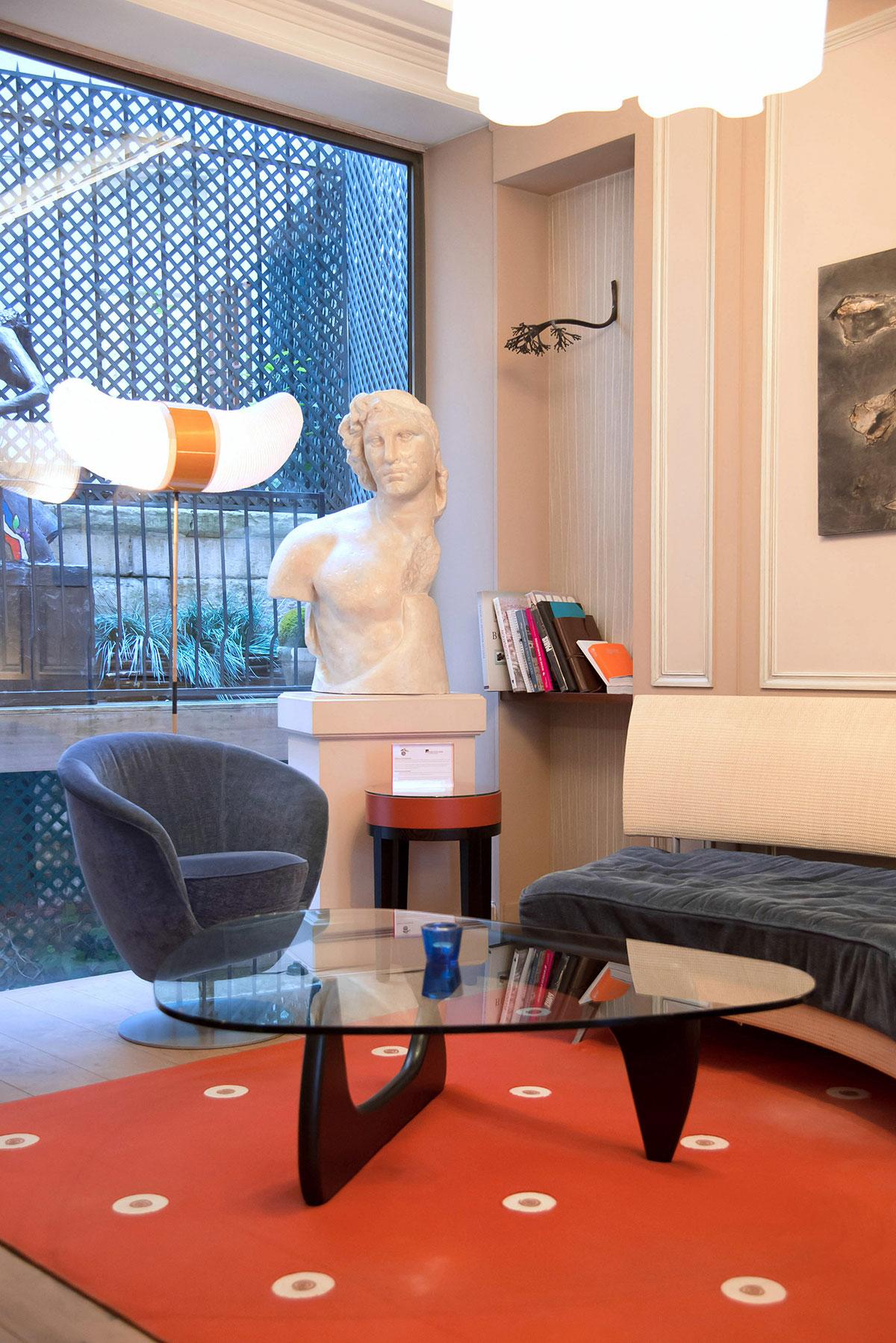 Design Hotel Regencia Paris